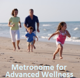 Metronome for Wellness
