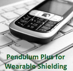 Pendulum Plus for Wearable Shielding