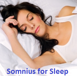 Somnius for Sleep