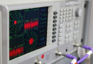 Electromagnetic Wave Measurement